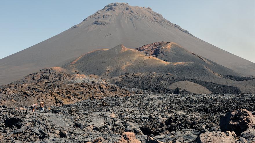 Fogo y Brava. Las islas más salvajes y auténticas del Archipiélago de Cabo Verde
