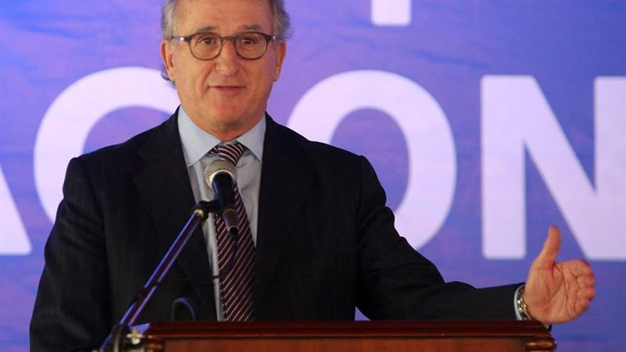 """Antonio Brufau (Repsol): """"Ninguna energía es prescindible"""