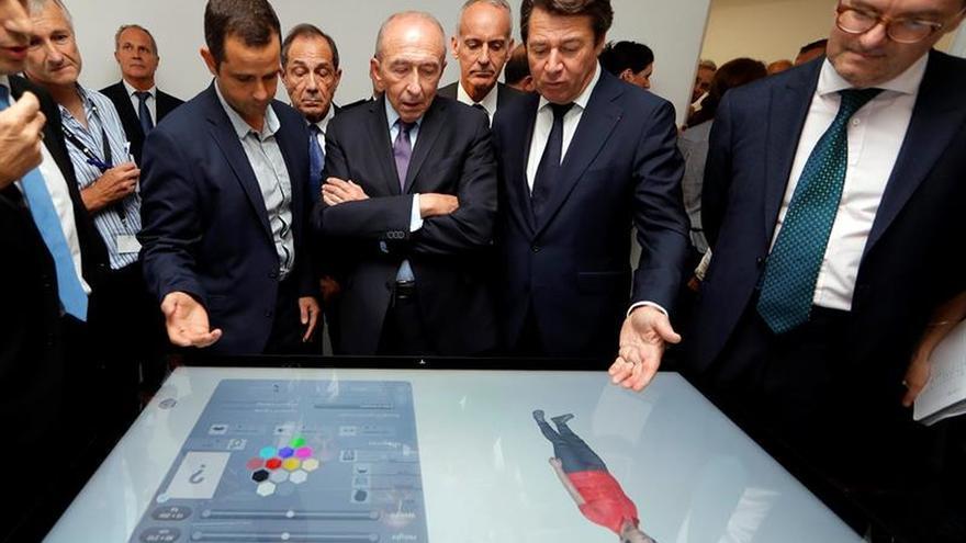 Decenas de ciudades europeas piden en Francia más fondos contra el terrorismo