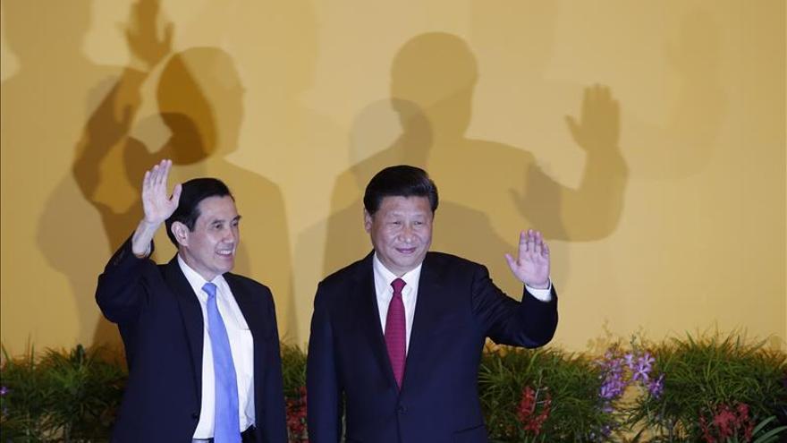 Taiwán revisará estrictamente inversión en medios de empresa ligada a China