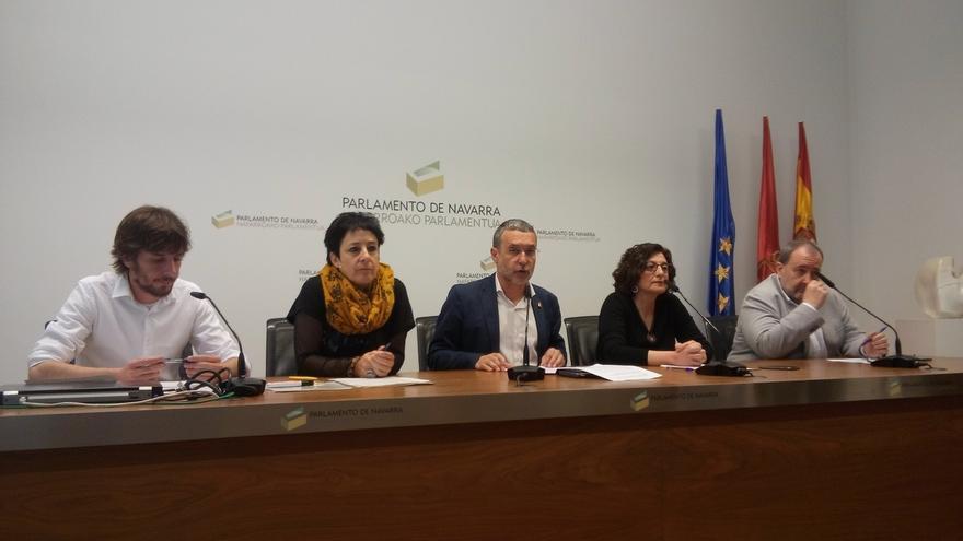 El Gobierno de Navarra incorporará 29 nuevas prestaciones o servicios en la Cartera de Servicios Sociales