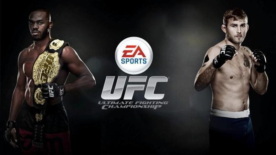 EA Sports UFC_0