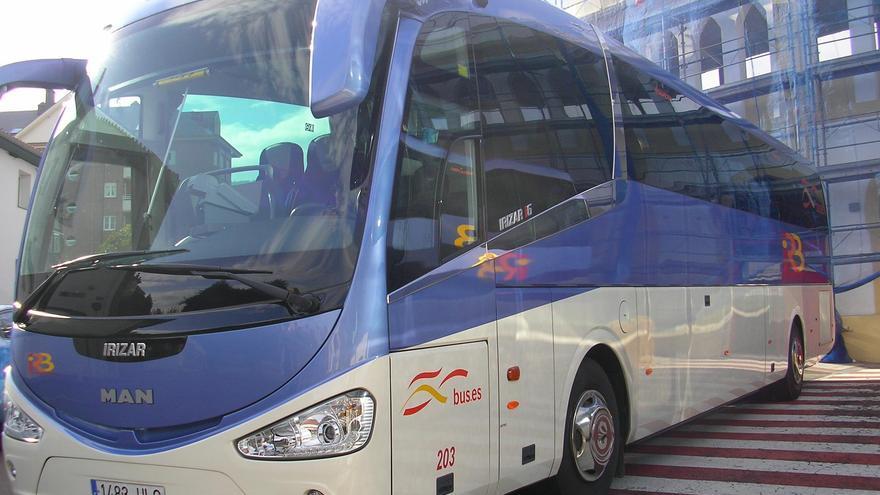 Grupo IRB hace la ruta Teruel - Madrid desde mayo de 2018
