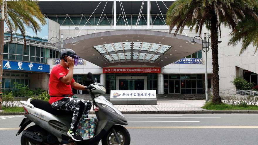 El rebrote en Taiwán se amplía con 287 nuevos contagios y 24 muertos más