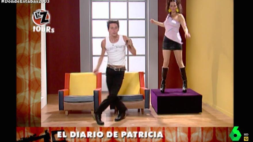 """Paco León y Yolanda Ramos recordaron Homo Zapping: """"La única regla era no cortar"""""""