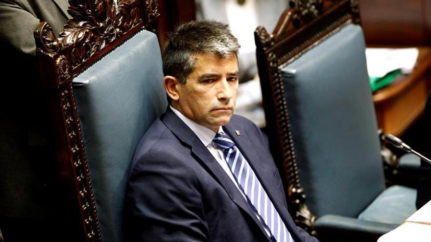 Uruguay y Emiratos Árabes abordan relación comercial en reunión en Montevideo