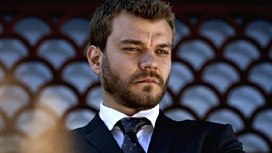 El Euron Greyjoy de 'Tronos', actor de 'Borgen' y presentador de Eurovisión