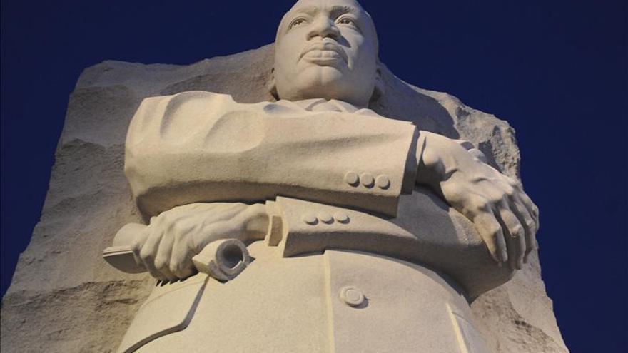 """El Secretario de Interior destaca el """"Día de Servicio"""" como homenaje a Luther King"""