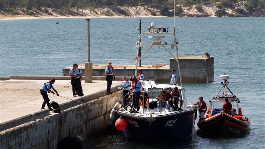 Portugal recibió un 2,3 % más de inmigrantes en 2016, la mayoría europeos