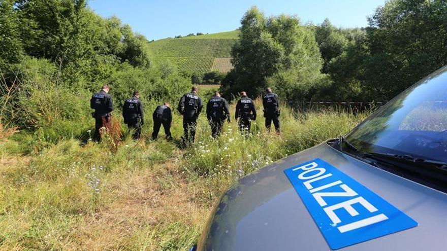 """España condena el """"cobarde"""" y """"abominable"""" ataque terrorista en Alemania"""