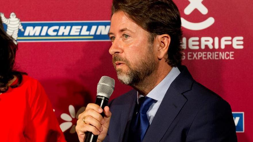 Tenerife acogerá la gala de la Guía Michelin España & Portugal 2018