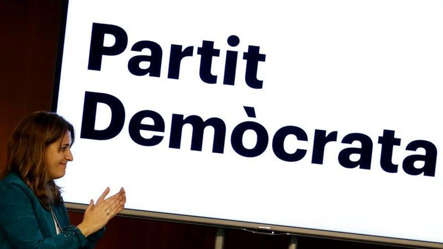 """PDECat reta a Millo a """"cambiar la tendencia"""" de denunciar cargos soberanistas"""
