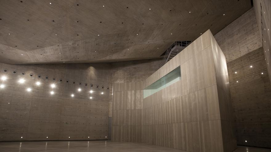 El Centro de Creación Contemporánea de Andalucía abrirá en Córdoba el próximo 19 de diciembre