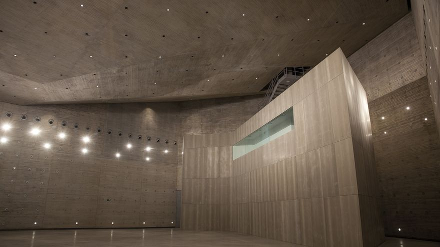 El Centro de Creación Contemporánea de Andalucía