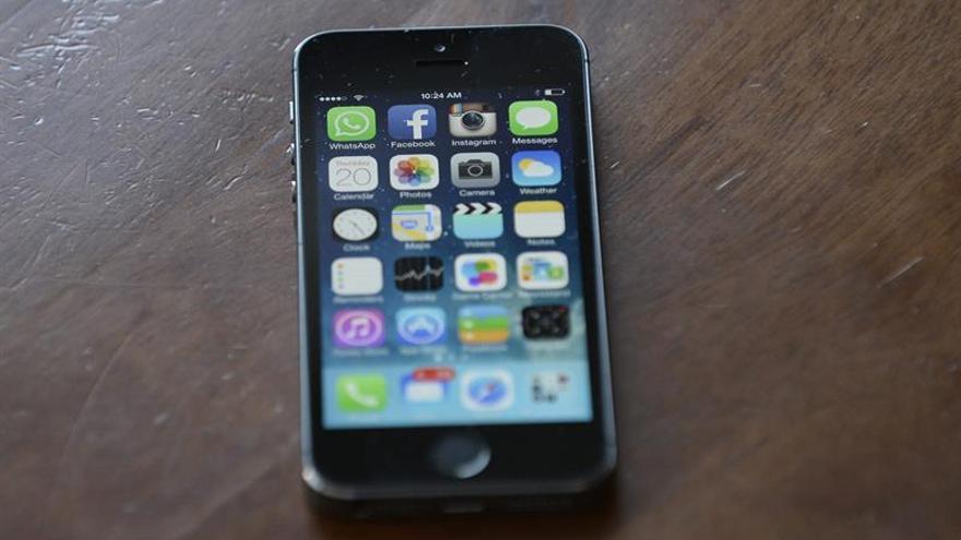 Aplicaciones de mensajería pueden usar datos privados para enviar publicidad