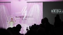 La Barcelona Bridal Fashion Week cierra hoy con éxito de visitantes