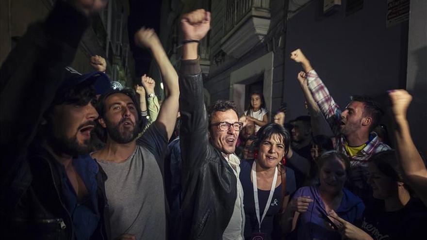 Teófila Martínez (PP) pierde su hegemonía en Cádiz