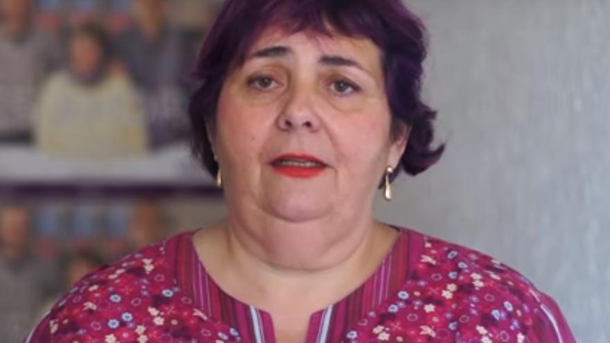 Mari Cruz Polaina