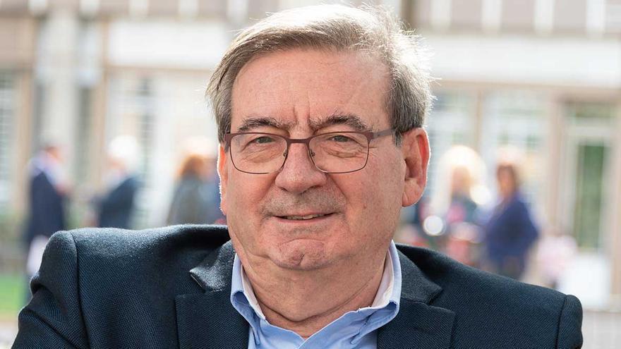 Fernando Martínez López