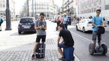 Se buscan gobernantes capaces de entender y ordenar el fenómeno turístico