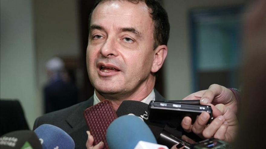 Bosch consigue avales como candidato para ser alcaldable de ERC por Barcelona