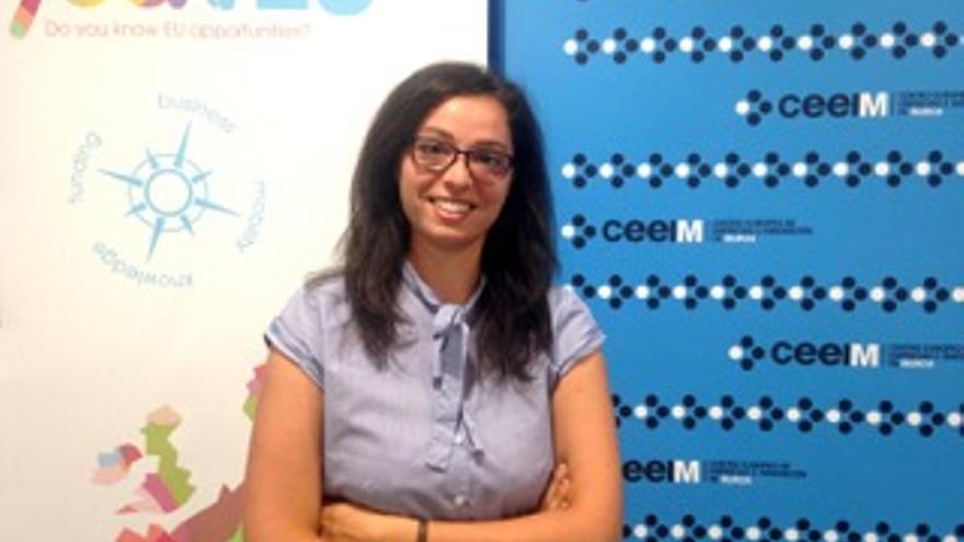 La emprendedora italiana y diseñadora industrial, Raffaella Ratti
