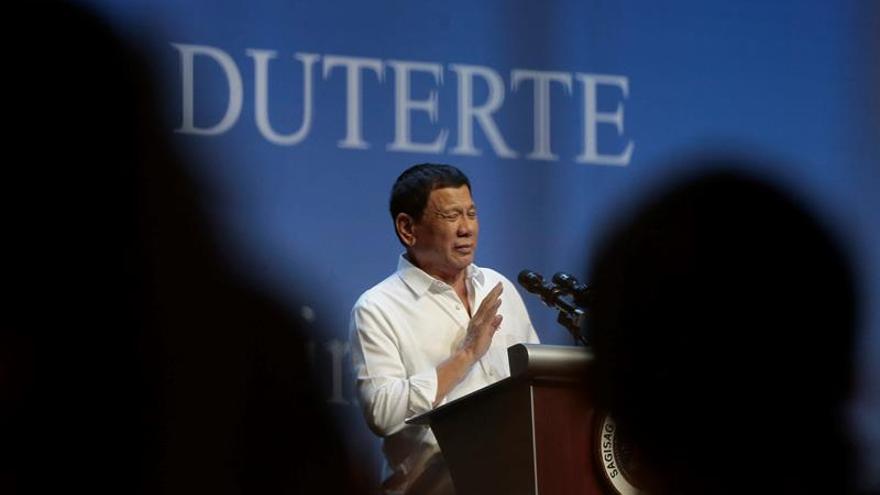 4 De cada 5 filipinos teme las ejecuciones de la campaña antidroga de Duterte
