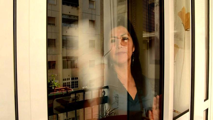 Fotograma del documental ¡Cuidado, Resbala!