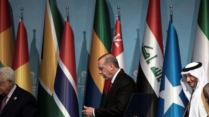 Turquía pide discutir la capitalidad de Jerusalén en la Asamblea de la ONU