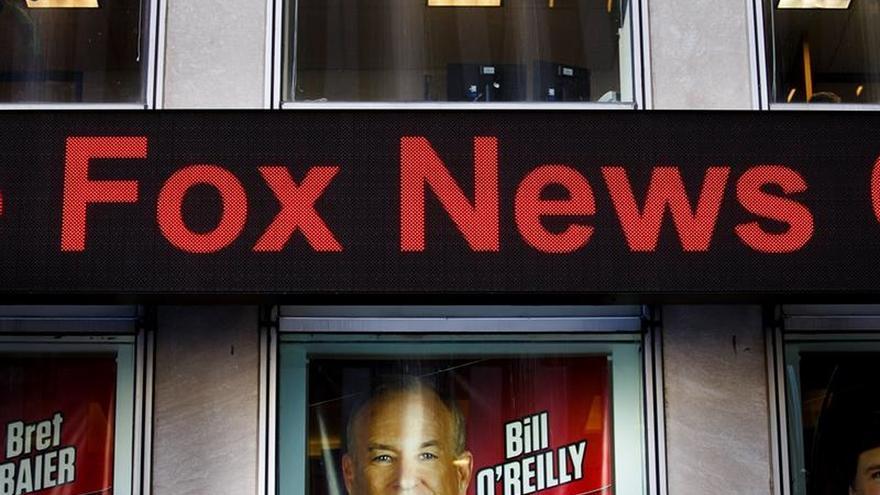 Fox News anuncia salida de presentador Bill O'Reilly tras denuncias de acoso
