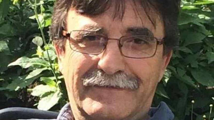 Las letras canarias lloran la muerte del escritor Antonio Lozano