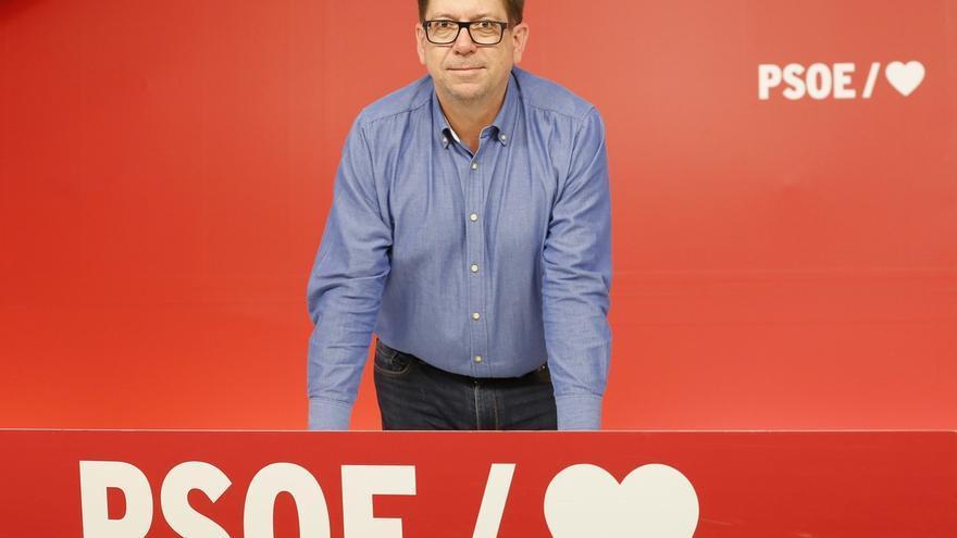Sánchez nombra director adjunto de su gabinete a Francisco Salazar, miembro de la cúpula del PSOE