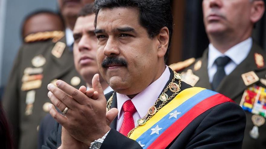 El chavismo y la oposición reiteran la invitación a marchar este miércoles en Caracas
