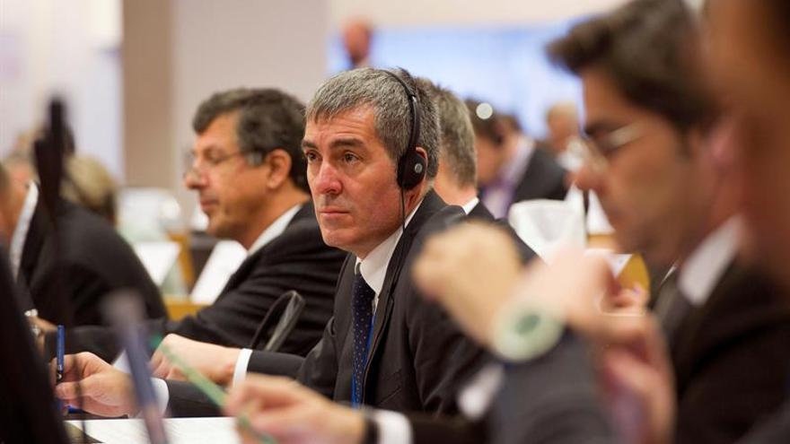 Canarias se une a la Alianza por la Cohesión del Comité Europeo de Regiones