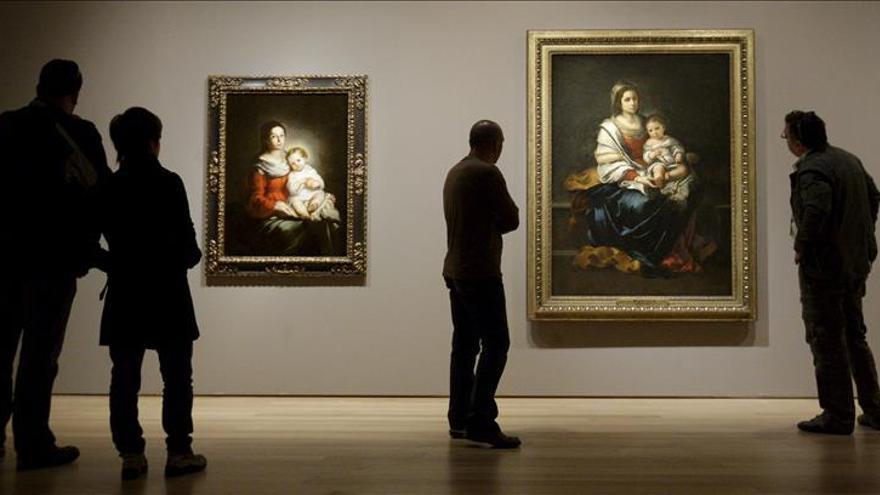 """El Prado lleva a Tokio sus """"pequeños tesoros"""" de Murillo, Velázquez o Goya"""