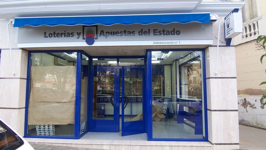 El primer premio de 300.000 euros de la Lotería toca en la localidad cántabra de La Cavada