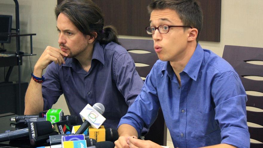 PSOE-A pregunta a Fomento (IULV-CA) por los criterios para adjudicar el proyecto de investigación que contrató a Errejón