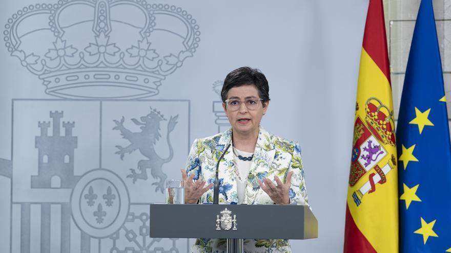 España lamenta que EEUU deje de financiar a la OMS y espera que rectifique pronto