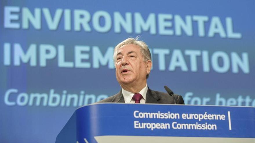 La UE quiere mejorar la financiación de Natura 2000 y atraer a sector privado