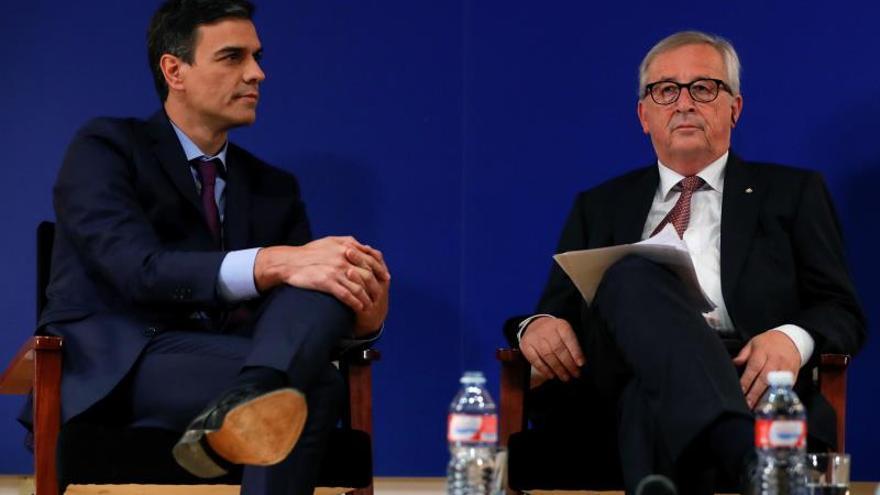 La CE da a España 4,2 millones más contra el terrorismo y la delincuencia organizada