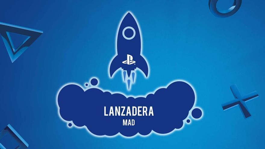 Lanzadera PlayStation