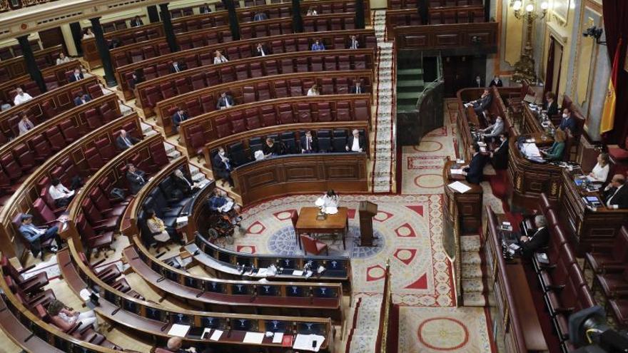 El PSOE dice que pactó con Bildu para salvar la prórroga ante la cerrazón del PP
