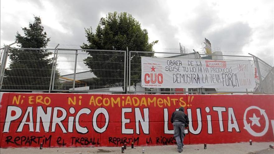 Trabajadores de Panrico temen los traslados de la producción de la compañía