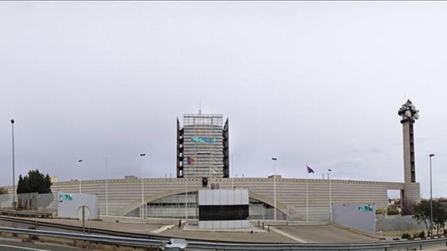 Hacienda multa con 120.000 euros a RTVV por el retraso en el certificado del IRPF