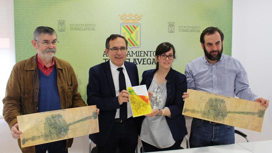 La Casa de Cultura acogerá la presentación del libro 'El maestro de obras Pablo Piqué en Torrelavega'