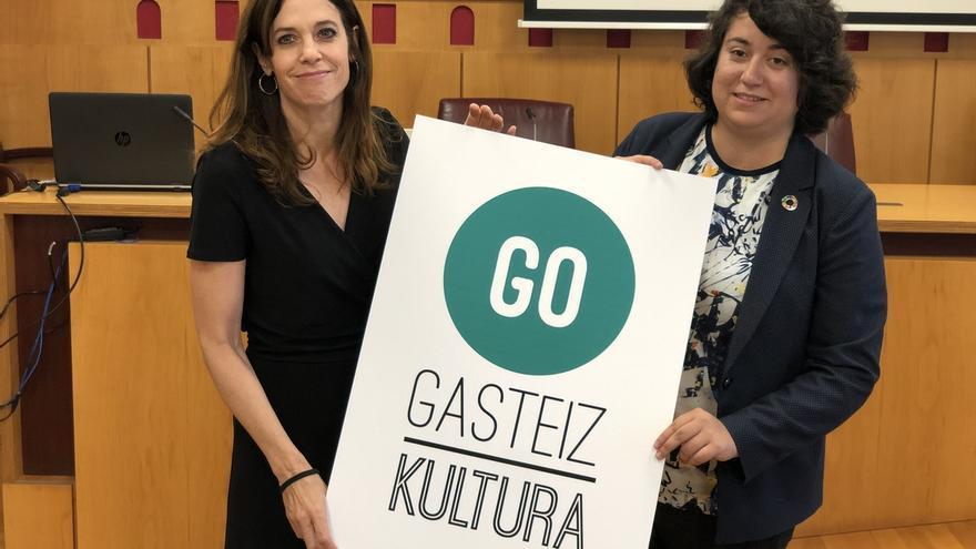 Vitoria diseña una nueva estrategia digital para mejorar la difusión cultural de la ciudad