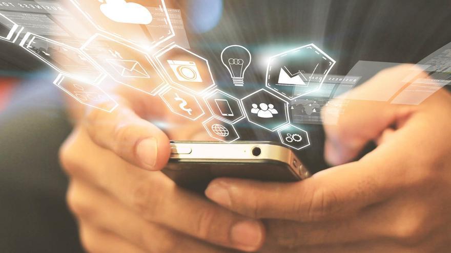 Bizum permite pagos inmediatos de móvil a móvil. / BBVA