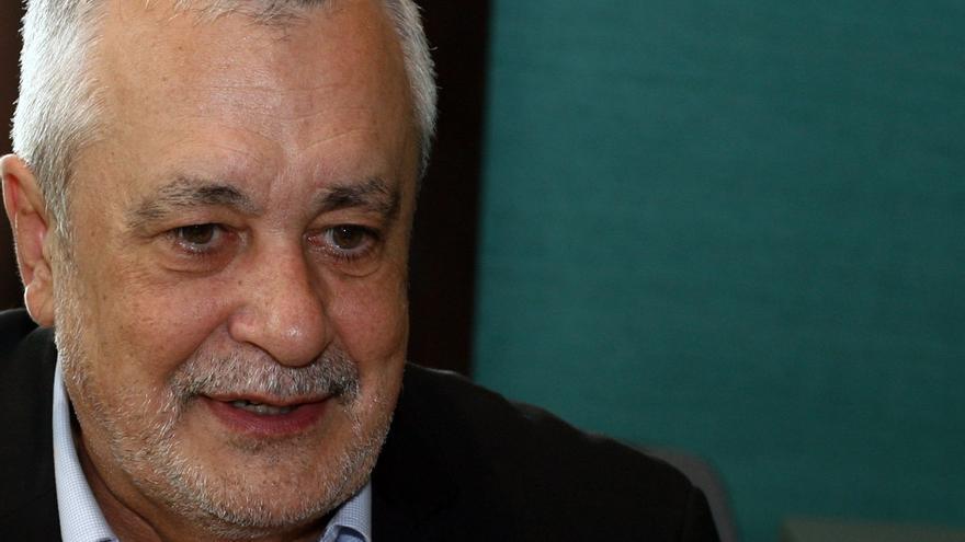 Griñán dice que le gustaría que PP-A, en defensa de Andalucía, denunciara aplicación incorrecta de la financiación