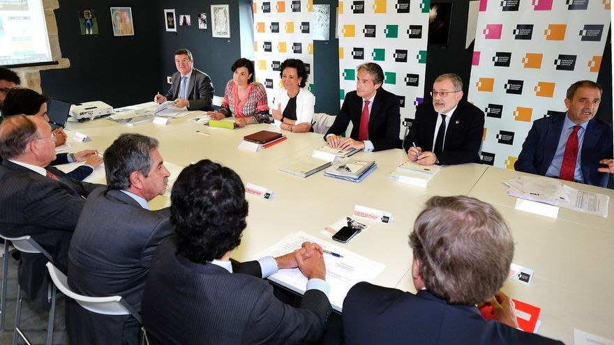 """La Fundación Santander Creativa cierra 2015 con una """"pequeña desviación"""" de 4.000 euros"""