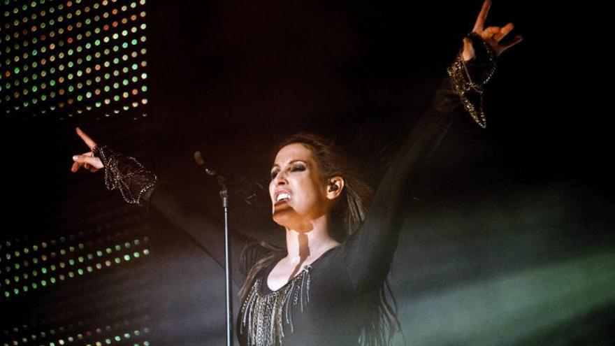 Malú dará un concierto en el Coliseum de A Coruña el 10 de mayo